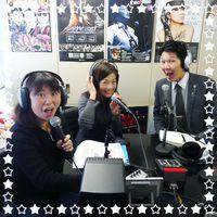 ラジオ番組にでます(^^)/