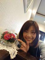 Happycafe顔晴る1周年♡♡♡